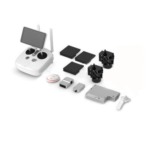 [예약판매][DJI] N3-AG V2.0 + AG Solution Pack 2.0 Pro Pack 헬셀