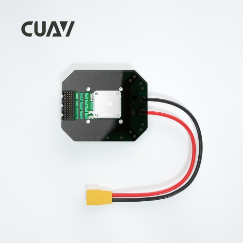 [예약판매] Pixhawk CUAV CAN PDB multifunctional Autopilot baseboard - CAN PDB with X7 core | 픽스호크 헬셀