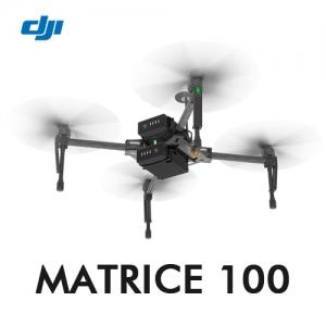 [예약판매] [DJI] 마트리스 100 | MATRICE 100 | 매트리스