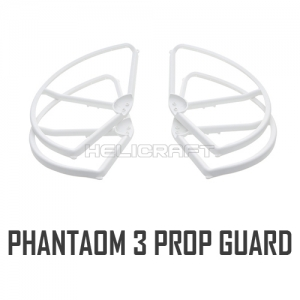 [DJI] 팬텀3 프롭가드 | Propeller guard | PHANTOM3
