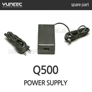 [YUNEEC] Q500 charging power supply