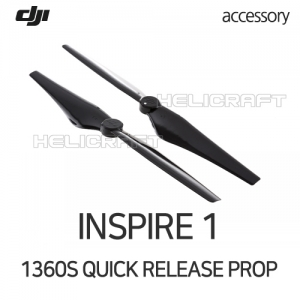 [예약판매] [DJI] 인스파이어1 - 1360S Quick Release Propellers (For high-altitude operations)