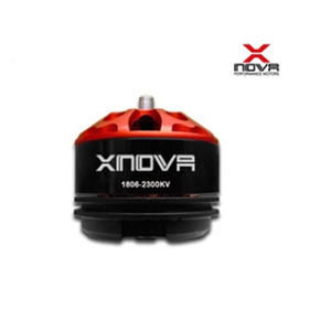 [X-nova][레이싱드론 웰드최고급-모터]Xnova 1806-2300KV supersonic racing FPV motor 1pcs   헬셀