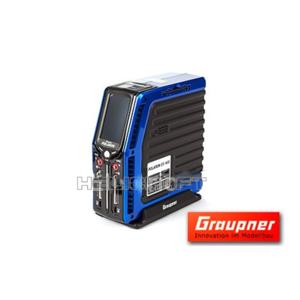 [Graupner/SJ] POLARON EX 충전기 (1400W)