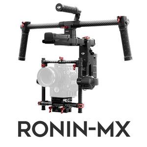 [예약판매][DJI]RONIN-MX | 로닌 MX | 핸드헬드 짐벌| RED EPIC 카메라 까지 지원