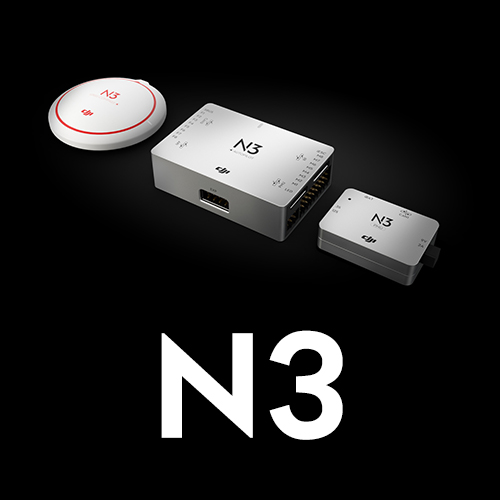 [예약판매][DJI] N3 컨트롤러 | NAZA 비행 컨트롤러