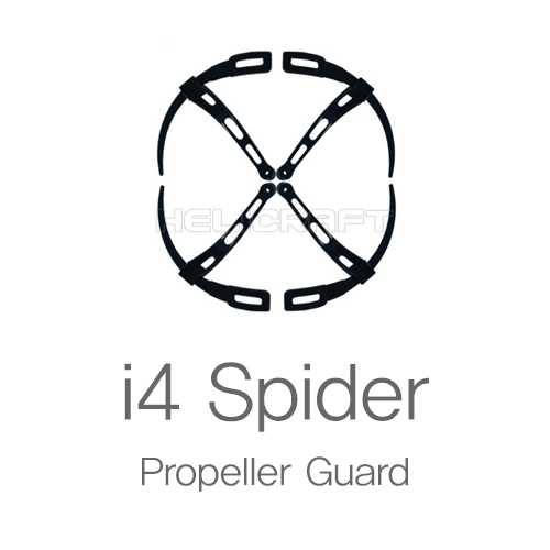 i4 Spider propeller guard | i4 스파이더