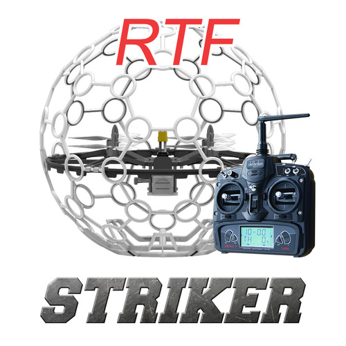 [예약판매]STRIKER RTF (Ready to Fly)