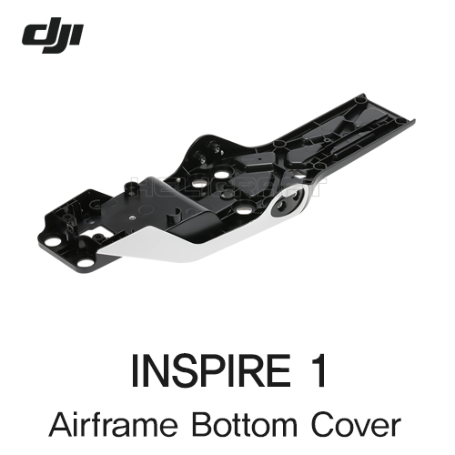 [DJI] 인스파이어1 part 37 Airframe Bottom Cover