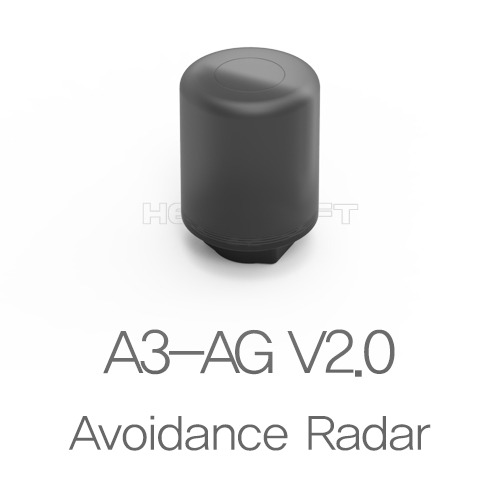 [예약판매] A3-AG Avoidance radar
