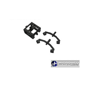 [MH] Plastic Landing Bracket/Battery Mount Set (for MH-MSR006LP/SE)