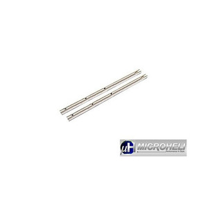 [MH] Precision CNC Aluminum Main Shaft Set for Blade mSR