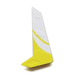 Tail blade set (yellow)(NE402328027A)