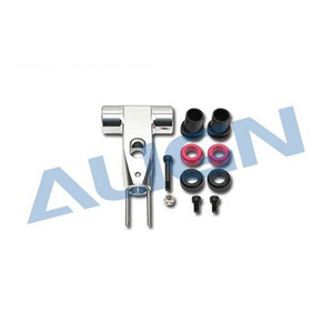 [Align] T-Rex700 EP/N New Designed Main Rotor Housing Set(Silver)
