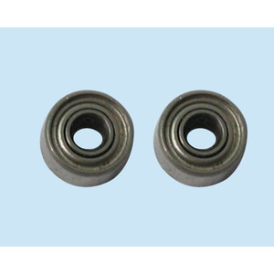 airframe bearings (2pcs) (W100-032)