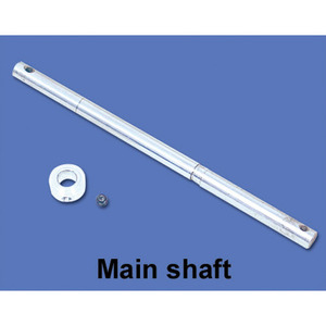 Main shaft (HM-V450D01-Z-06)
