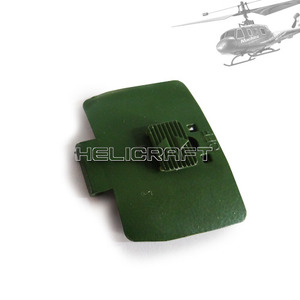 [휴이] battery cover [Green] (HS-9968-027-G)