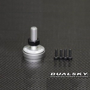 [DUALSKY] Prop Conversion Adaptor for XM70 Series(8mm Prop Hole) - 추천!