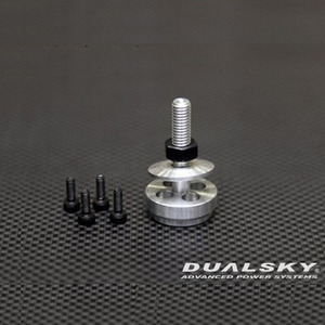 [DUALSKY] Prop Conversion Adaptor for XM50 Series(6mm Prop Hole/Long Type) - 추천!