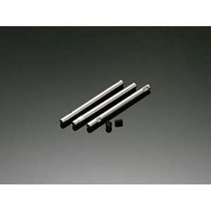 Archon Tail Shaft Set(3pcs)