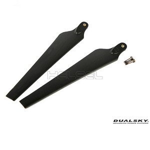 "[DUALSKY] 15x5.2"" Folding Prop for XM5010/5015 (Counter Clock Wise) - 강력추천!"