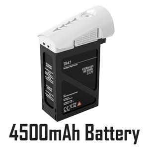 [입고완료][DJI] 인스파이어 1 4500mAh 배터리 | TB47 Battery (4500mAh)
