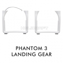 [DJI] 팬텀3 랜딩기어 | Phantom3 Landing Gear (Pro/Adv) Part29