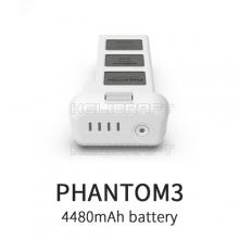 [입고완료][DJI] 팬텀3 4480mAh 배터리|Battery