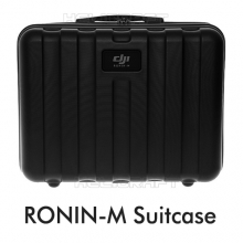 [DJI] 로닌-M 전용 케이스 | RONIN-M part 34 suitcase
