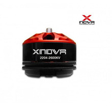 [X-nova][레이싱드론 웰드최고급-모터]Xnova 2204-2600KV supersonic racing FPV motor(1pcs)  헬셀