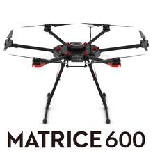 [입고완료][DJI] 마트리스 600 | 매트리스 600 | MATRICE 600 | 항공촬영 | 로닌-MX 호환