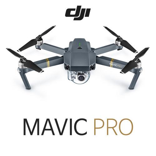 [예약판매] [DJI] MAVIC PRO | 매빅 | 마빅 | 4K 접이싱 레이싱 셀카 드론 | 마빅프로 | 매빅 프로