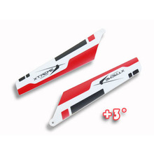 Xtreme Blade +3˚ (Blue,Red) (더블B/L제나용) W43005