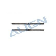 [Align] T-Rex600EFL(Flybarless) PRO Linkage Rod Turnbuckle Set/56mm - New!
