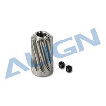 [Align] T-Rex550E Motor Pinion Helical Gear (11T/M1)