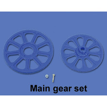 Main gear set (HM-F450-Z-03)