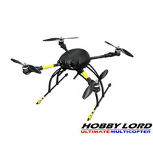 [HobbyLord] BumbleBee PRO-Type'S' (V2) FlyingCAM Promotion Package