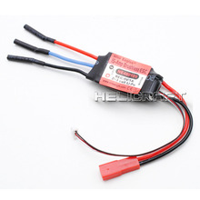 [Black Hawk] Brushless 15A ESC set (NE480101)