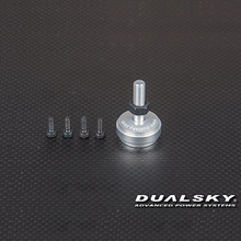 [DUALSKY] Prop Conversion Adaptor for XM50 Series(6mm Prop Hole/Short Type) - 추천!