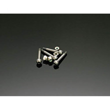 Archon Main Grip Bolt(4pcs)