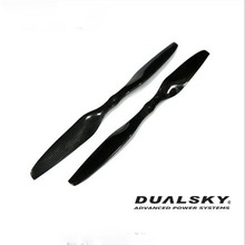 [DUALSKY] 15x5.5 inch PROLITE Carbon Prop for HL4708 MR Series(Pair/M2.5) - 강력추천!