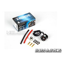 [DUALSKY] XM2834MR-9 BL Motor (14Pole/960KV) - 강력추천!