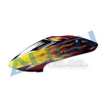 [Align] T-Rex450L Dominator Painted Canopy