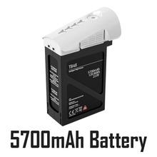 [입고완료][DJI] 인스파이어 1 5700mAh 배터리 | TB48 Battery (5700mAh)